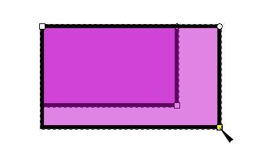 インクスケープ(Inkscape)でストロークやオブジェクトをパスに変換する14