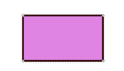 インクスケープ(Inkscape)でストロークやオブジェクトをパスに変換する17