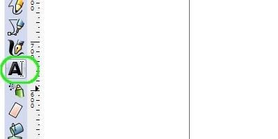 インクスケープ(Inkscape)のパス(ペンツール)の練習方法02