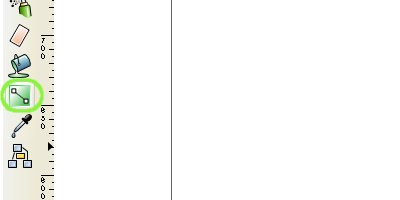 Inkscape(インクスケープ)で同じ図形を複数作る11
