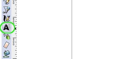 インクスケープ(Inkscape)でテキスト(文字)を描く01