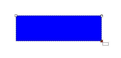 インクスケープ(Inkscape)でシンプルなボタンをつくろう02
