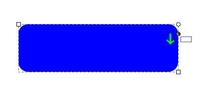 インクスケープ(Inkscape)でシンプルなボタンをつくろう03
