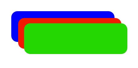 インクスケープ(Inkscape)でシンプルなボタンをつくろう04